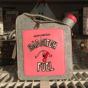 Handbags - Bad Bit@h Fuel Handbag